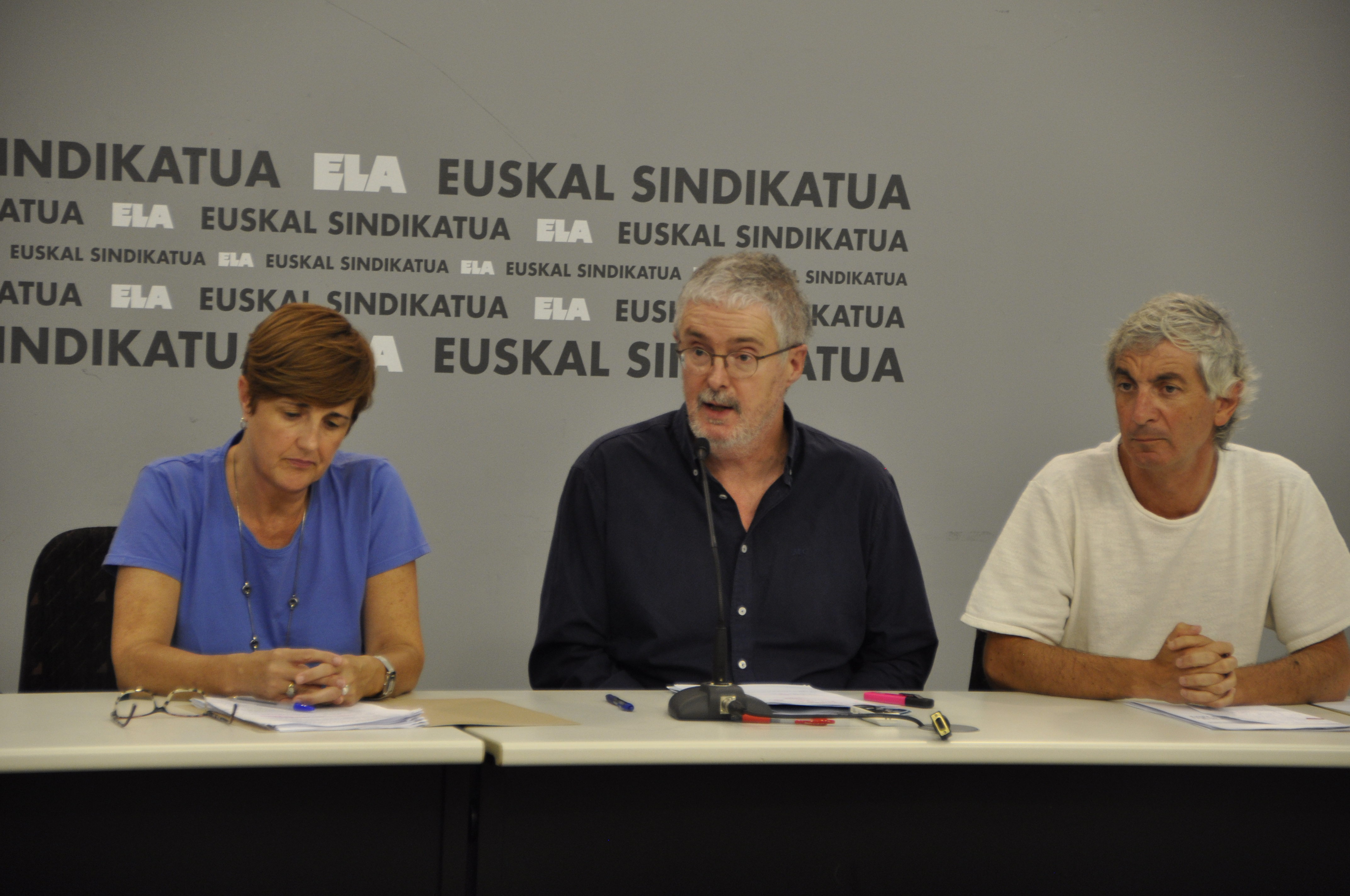 The Basque Government's Proposed Decree sidelines the trade