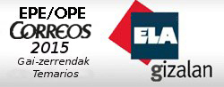 Ope Correos banner